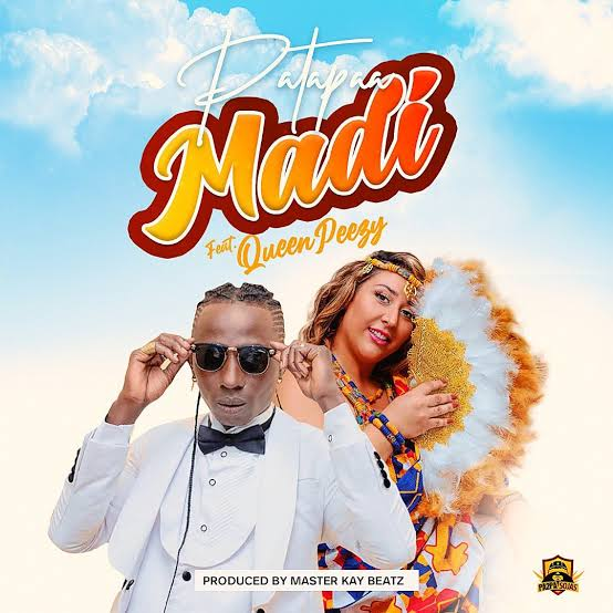 [Music] Patapaa – Madi Ft Queen Peezy (Prod. by Master Kay Beatz)