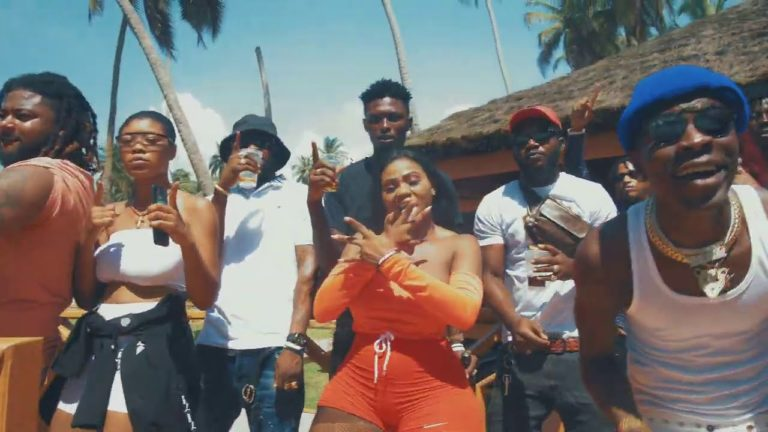 Shatta Wale – 1 Don Video Mp4 Download