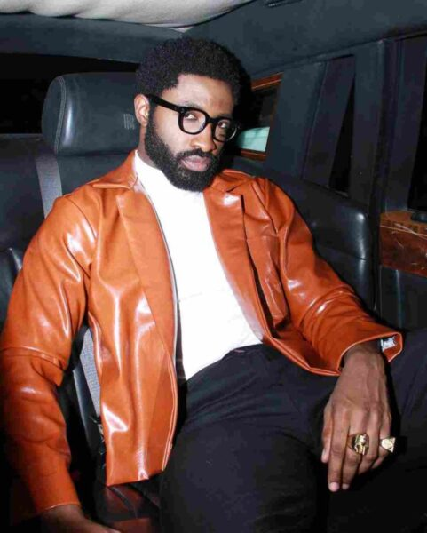 Ric Hassani reacts as NBC bans his latest song 'Thunder fire you'