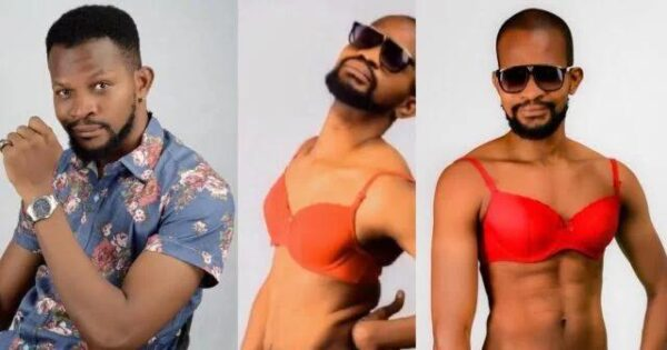 Nollywood Gay Actor, Uche Maduagwu Announces Marriage Plans With His Boyfriend