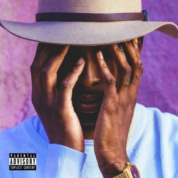 Download Album: Pries – Beautifully Depressed ZIP + Mp3