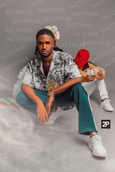SNJ Styles Biography: Career, Age, Musics, Pictures and Net Worth