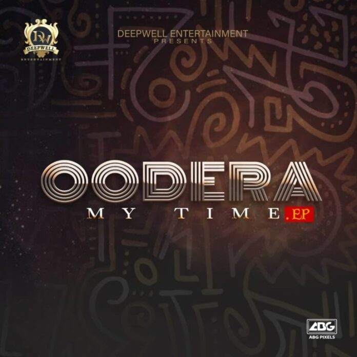 Download Album: Oodera – My Time EP ft. Slowdog X Quincy ZIP + MP3