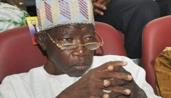 Ex Governor Lateef Jakande dies at 91