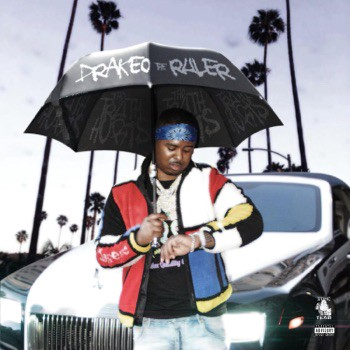 Download Album: Drakeo the Ruler – The Truth Hurts ZIP + Mp3