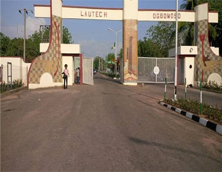 Alleged S*x video of Lautech Student Surfaced Online