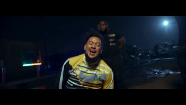 VIDEO: AKA – Finessin