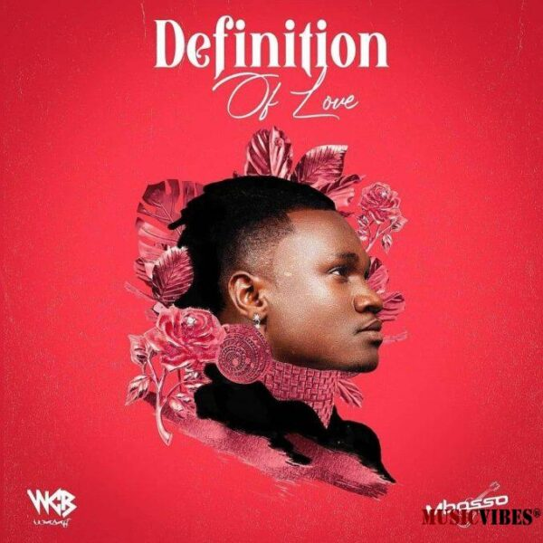 Album: Mbosso – Definition Of Love Mp3 + ZIP