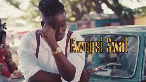 Kweysi Swat – 3ky3 Freestyle (Prod By Eze Young)