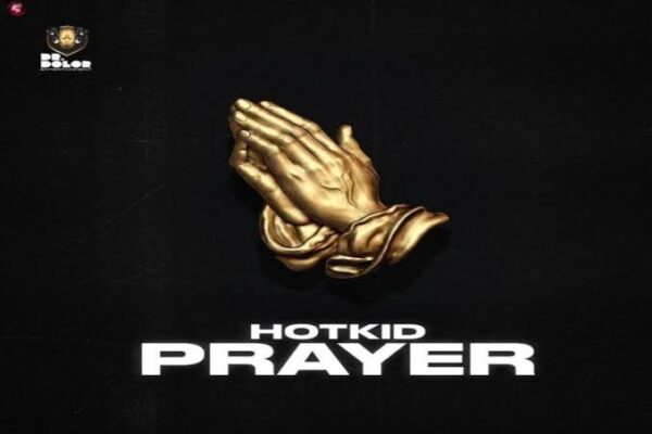 [Music] Hotkid – Prayer