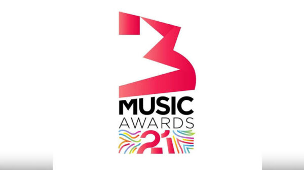 3 Music Awards 2021: Full list of winners