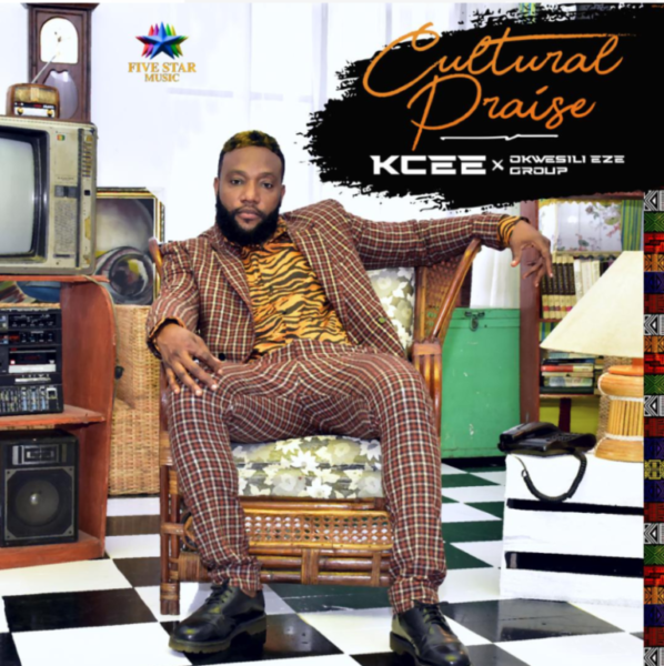 Stream & Download Kcee x Okwesili Eze Group – Cultural Praise Album