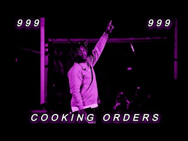 Juice WRLD – Cooking Orders