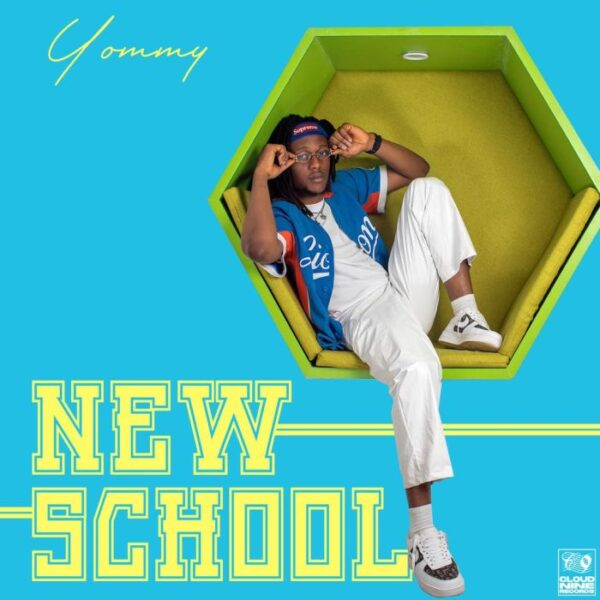 Stream & Download Yommy – New School EP