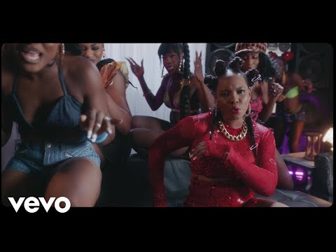 [Video] Yemi Alade ft Patoranking – Temptation