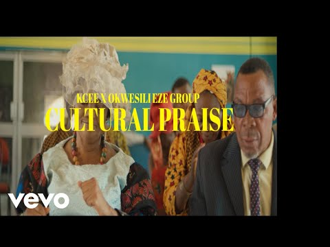 [Video] Kcee – Cultural Praise ft. Okwesili Eze Group