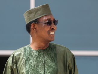 Chad's President Idriss Deby dies of wounds endured on forefront