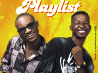 [Music] BlaqGenda – Playlist ft. BoyBlaq