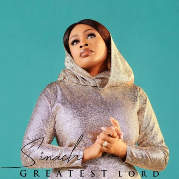 [Album] Sinach – Greatest Lord Album
