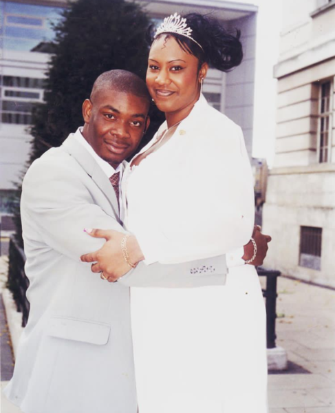 Don Jazzy Opens Up on his marriage 18years ago (Full Gist)