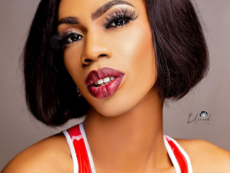 Angry Youths Beat Rising Nigerian Cross Dresser, James Brown To Stupor