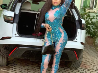 """""""I've been on my period that's why I am not fasting"""" – Bobrisky"""