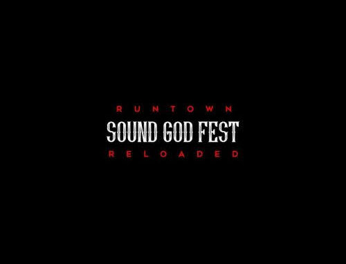 [Album] Runtown – Sound God Fest Reloaded