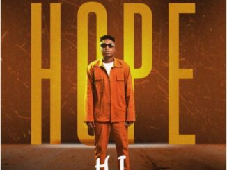 H.I Mufasa – HOPE The EP ft. Sugarboy