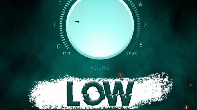 [Music] Yhung T – Low (Prod By: Spromson)