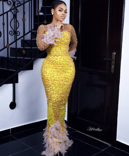 Chidinma Ekile Biography: Net-worth, Age, Songs, Picture and Husband