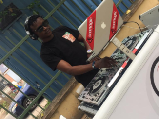 DJ Seemagic Biography: Net-worth, Career, Age, Picture and Lifestyle
