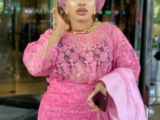 Bobrisky shows off the result of his Brazilian Butt Lift surgery (Video)