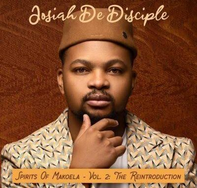 [Music] Josiah De Disciple & Kabza De Small – Sponono Ft. Ofentse