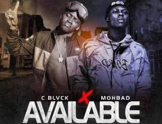 [Music] C Blvck - Available ft. Mohbad
