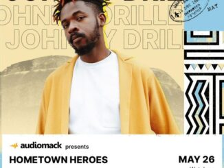 Johnny Drille – Mr. Right (Hometown Heroes Version)