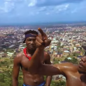 (Video) De PartyAnimals – To The Father
