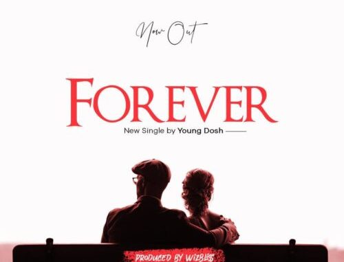 Young Dosh – Forever