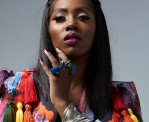 Tiwa Savage – Fvck You (Reply Diss Cover)