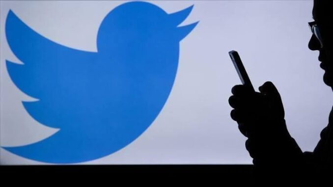 Twitter Has Finally Stop Functioning In Nigeria (Photo)