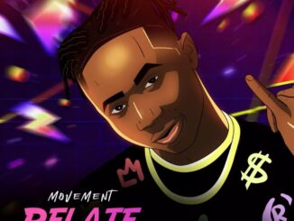 Movement – Relate