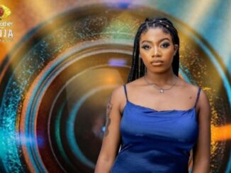 """#BBNaija: """"My mother had me at 16, she's almost your age"""" – Angel shocks Boma"""