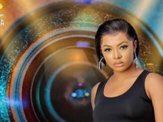 #BBNaija: Liquorose opens up on reason for wearing makeup from primary two