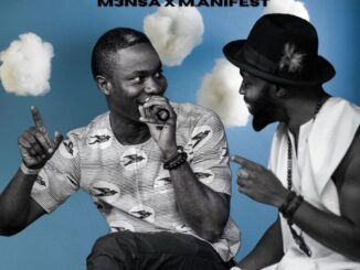 M3nsa ft M.anifest – Question For The Gods