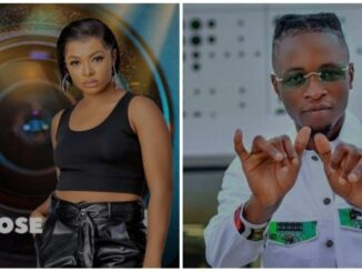 #BBNaija: Less than 24 hours after being unveiled, Liquorose set to break Laycon's record