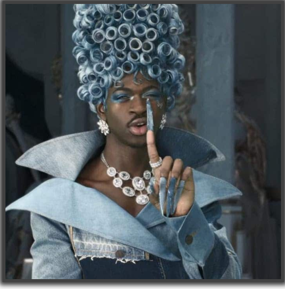 Lil Nas X – MONTERO (Call Me By Your Name) Mp3 Download
