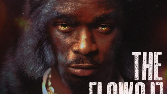 The Flowolf – Mad At Me