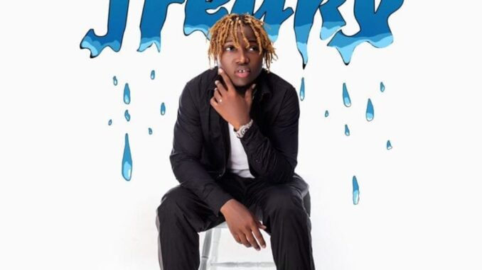 [Music] Toothzboy – Freaky Mp3 Download