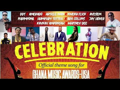 [Music] Celebration (GMA-USA Theme Song) By All Stars Mp3 Download