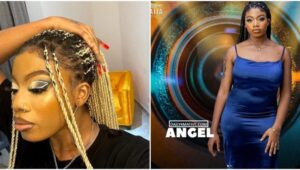 BBNaija: Why I dropped out of Unilag after two weeks – Housemate, Angel