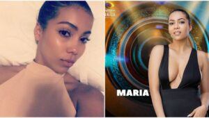 """BBNaija: """"I want all the boys to fall in love with me"""" – Housemate, Maria (Video)"""